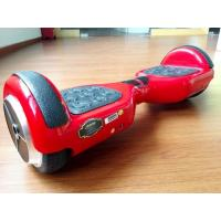 Wholesale CE / ROHS / FCC Approved Smart Balance Wheels / standing two wheel scooter from china suppliers