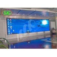 Wholesale Indoor Full Color Video Stage Led Screens P4 P5 P6 Led Display For Stage , Easy Installation from china suppliers