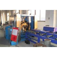 Buy cheap Fixed-type High Speed Pipe Cutting & Beveling Machine from wholesalers
