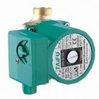 Wholesale Circulator pump, low noise and maintenance-free from china suppliers