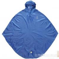 Wholesale Household Tarpaulin Products PVC Polyester Heavy Duty Raincoat / Raingear from china suppliers