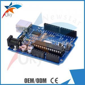 Wholesale UNO Duemilanove 2009-ATMega 328-20PU Arduino Development Board ATmega328 from china suppliers