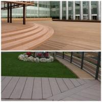 Wholesale wpc decking board from china suppliers