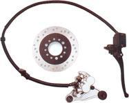 Wholesale Motorcycle Parts - Disk Brake (Rtwy) from china suppliers