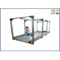"""Wholesale <strong style=""""color:#b82220"""">EN71</strong>-1 Dynamic Stability Testing Equipment , PLC Control Toys Impact Testing Machine from china suppliers"""