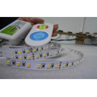 Wholesale Warm White Multi Color Led Strip Lights Environmental Protective 3527SMD from china suppliers