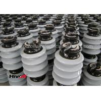 Wholesale Professional Electrical Porcelain Insulators With CE / SGS Certificate from china suppliers