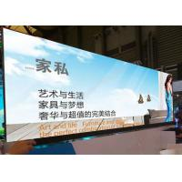 Wholesale P2 vivid video indoor rental led wall display panel with 1920 HZ high refresh rate from china suppliers