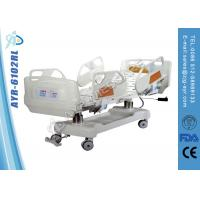 Wholesale Cold Roll Steel ICU Hospital Beds from china suppliers