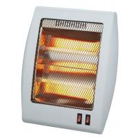 Wholesale infrared radiant quartz heater QH-005 1000w electric heater for room indoor saso/ce/coc certificate Alpaca manufactory from china suppliers