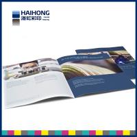 Wholesale Perfect bound or Saddle Stitch Book Printing , company brochure printing from china suppliers