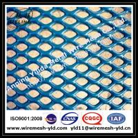 Wholesale Plastic coated expansion wire mesh from china suppliers