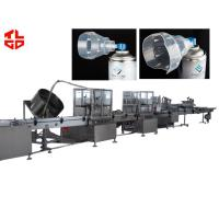 Wholesale Automatic Oxygen Fresh Air Filling Machine from china suppliers