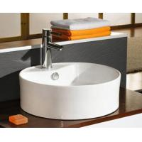 Wholesale Fashion design pedestal sink storage wash basin from china suppliers