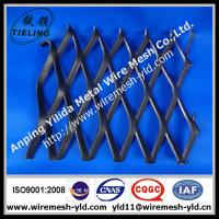 Wholesale heavy duty expanded metal for walkway,ramp,metal sheet,concrete stopers from china suppliers