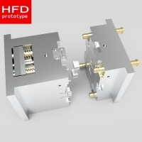 Wholesale P20 Plastic Injection Mould from china suppliers
