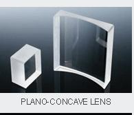 Buy cheap Plano concave cylindrical lens from wholesalers