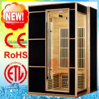 Wholesale Finland Sauna GW-2H7A from china suppliers
