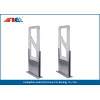 Wholesale Fixed Barrier Free RFID Gate Reader Automatic Attendance Devices Anti - Collision from china suppliers