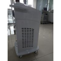 Quality Painless Permanent Hair Removal 808nm Diode Laser Hair Removal Machine White Color for sale