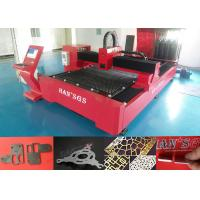 Wholesale CNC Stainless Steel Cutting Machine With Raytools Laser Cutting Head 1000W from china suppliers