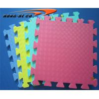 Wholesale Gym Fitness mat with 20mm,25mm,30mm,35mm,40mm with double colour from china suppliers