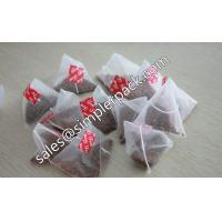 Quality Pyramid/Triangle Teabag Packing Machine with envelope Tea pouch packing machine for sale
