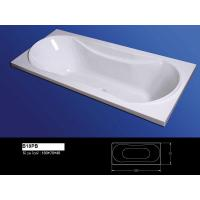 Wholesale High Oxygen Index & Flame Resistant Common Resin Bathtub 20' / 40' / 40'HQ from china suppliers