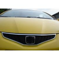 China Honda Accessories: Front Grill Trim for Fit 2009 on sale