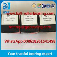 "Wholesale 1-1/8"" ID, 1-5/8"" OD, 1-1/4"" Width McGill MR18 Heavy Duty Needle Roller Bearing from china suppliers"