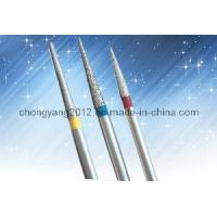Wholesale Dental Diamond Bur (CY-503) from china suppliers