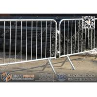 Wholesale Claw Feet Crowd Control Barrier from china suppliers