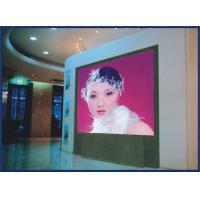 Wholesale SMD 1R1G1B 3in1 Seamless Indoor Led Display Screen P6mm 27777 Dots/㎡ from china suppliers