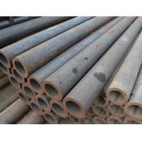 Quality API Carbon Steel Seamless Pipes / Casing Pipe / Line Pipe With Fixed Length for sale