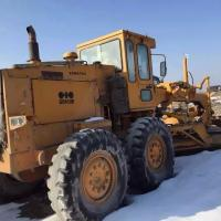 Wholesale Used KOMATSU GD650R-3 Motor Grader For Sale from china suppliers