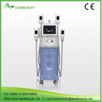 Wholesale 12 inch touch screen fat freezing coolshape cryolipolysis cold body sculpting machine from china suppliers