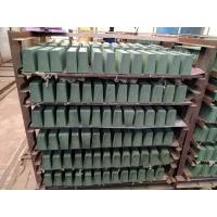 Wholesale Electro Fuesed Refractory Material Magnesite Chrome Brick For Copper Smelting from china suppliers