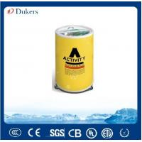 Wholesale Can Cooler Beverage Showcase Fridge Display Commercial Refrigerator 40-60 Liter from china suppliers