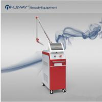 Wholesale 1064nm 532nm 1320nm q switched nd yag OEM High Quality permanent makeup tattoo laser machine from china suppliers