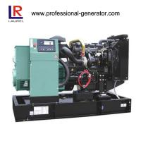 Wholesale Air Natural Aspiration 7kw 9kVA Electrical Open Diesel Generator with Perkins Engine from china suppliers