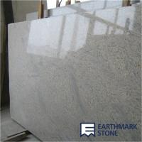 Buy cheap Tiger Rust Granite Slab from wholesalers