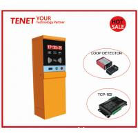 Buy cheap Electronic automatic Barcode parking system from wholesalers