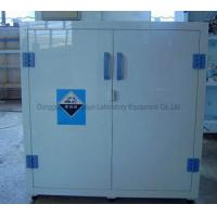 Wholesale Dual Doors Base Cabinet Acid Storage With PP Structure For Laboratory Cabinet from china suppliers