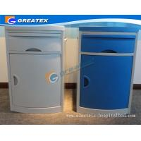 Wholesale Economic ABS Material Medical Hospital Beside Cabinet With ABS Material (GT-TA035) from china suppliers