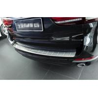 Wholesale BMW New X5 2014 F15 Illuminated Door Sills Outer Rear Bumper Scuff Pedal from china suppliers