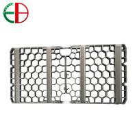 Buy cheap Heat-Resistant Steel Trays EB22501 from wholesalers