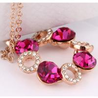 Wholesale Ref No.: 106016 Ambilight large necklaces for women jewellery shops australia jewelry internet from china suppliers