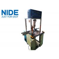 Wholesale Auto BLDC Motor Stator Insulation Board / End Plate Pressing Machine from china suppliers