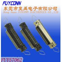 Wholesale 180 Degree PCB Mount Straight Female Connector 36 pin For Printer from china suppliers