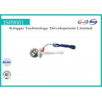 Quality Professional IP Testing Equipment IEC 60529 Test Sphere With Handle 50mm for sale